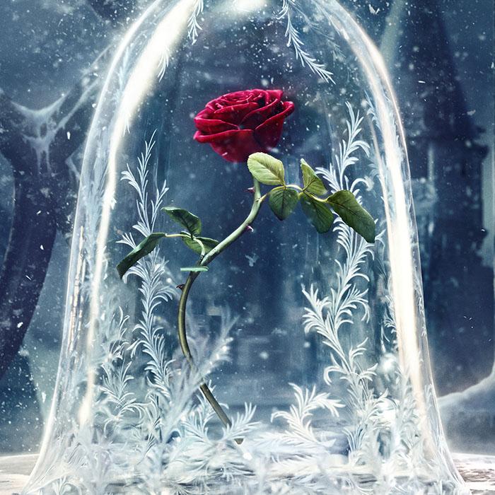 Уникальные кадры из фильма «Красавица и Чудовище» с Эммой Уотсон - ПоЗиТиФфЧиК - сайт позитивного настроения!