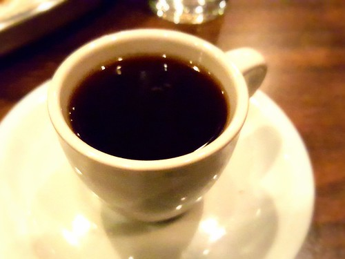 Cup of Ethiopian Coffee
