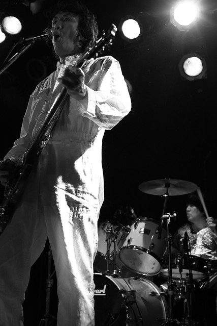 TOWNZEN live at Club Mission's, Tokyo, 23 Nov 2016 -00423