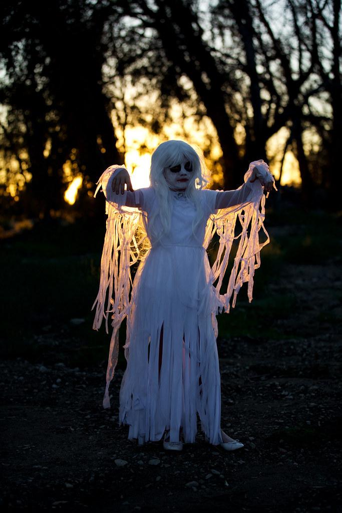 Ghost Photo Shoot-6