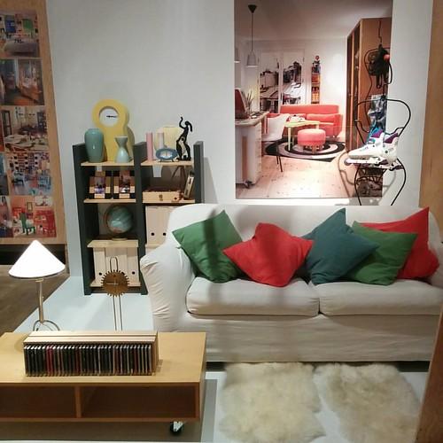 IKEA of the 1990s #toronto #designexchange #ikeacan40 #financialdistrict #ikea