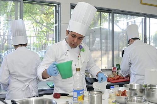 """XXX Concurso Nacional de Gastronomía, Chile a la Carta"", Categoría Cocina Tradicional Chilena"