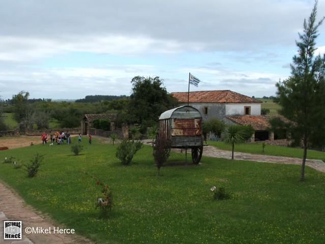 115. Posta del Chuy - Uruguay
