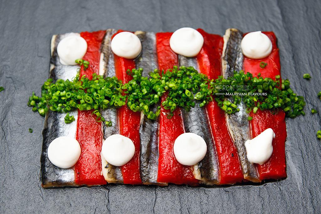 Mercat Barcelona Gastrobar Bangsar