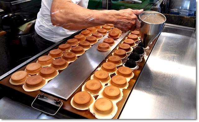 老三紅豆餅通化街夜市菜市場010