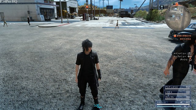 FINAL FANTASY XV JUDGMENT DISC_20161111154724のコピー