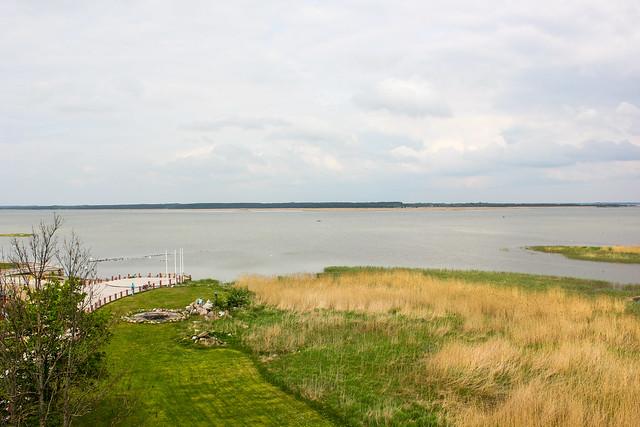 Haapsalu en Estonia