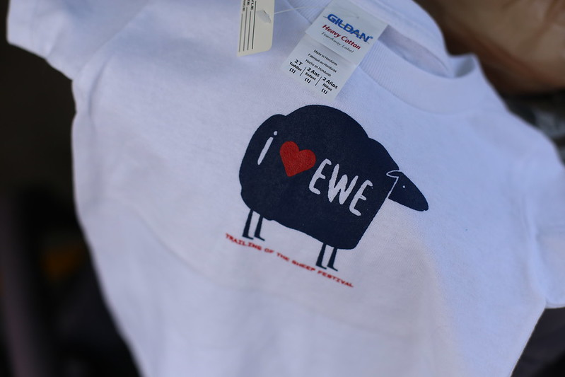 shirt for my lamb