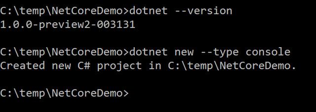 dotnet-new-console-app