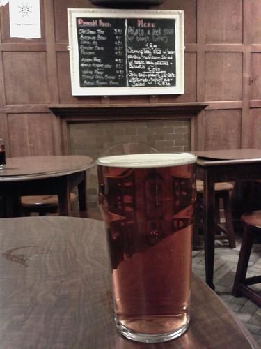 Loxley Ale