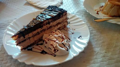 Tarta Tres Chocolates Decoradas Para Cumplea Ef Bf Bdos