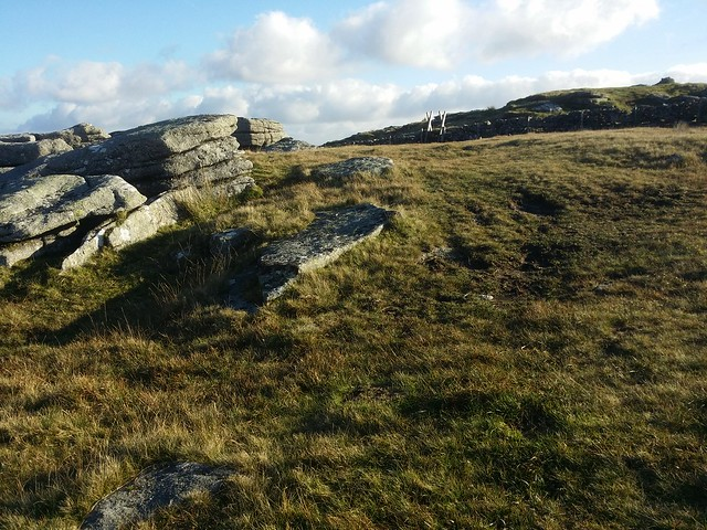 Higher White Tor