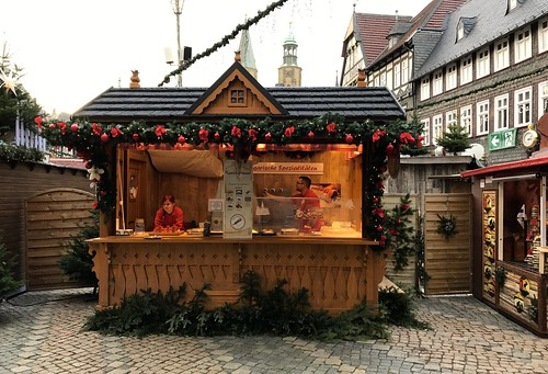 Goslar Christmas market Germany 7