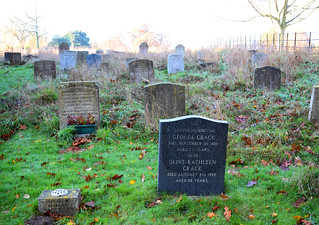 The Woolverstone dead