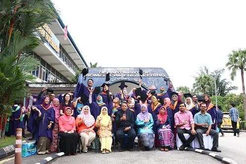 Majlis Graduasi JKBP, 17 Oct 2016