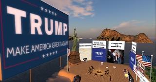 Trump SL