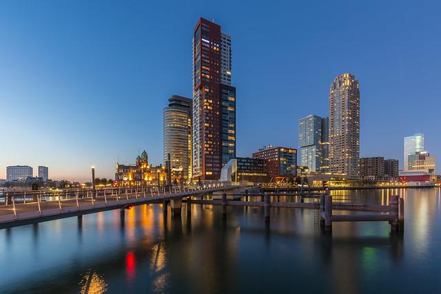 De Hoerenloper - Rotterdam