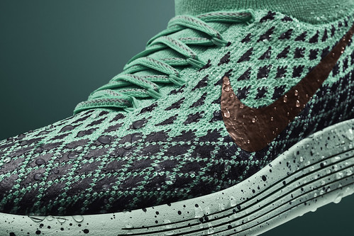 LunarEpic Flyknit Shield