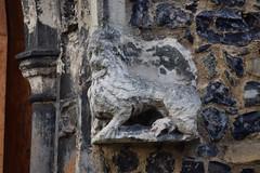 lion (15th Century)