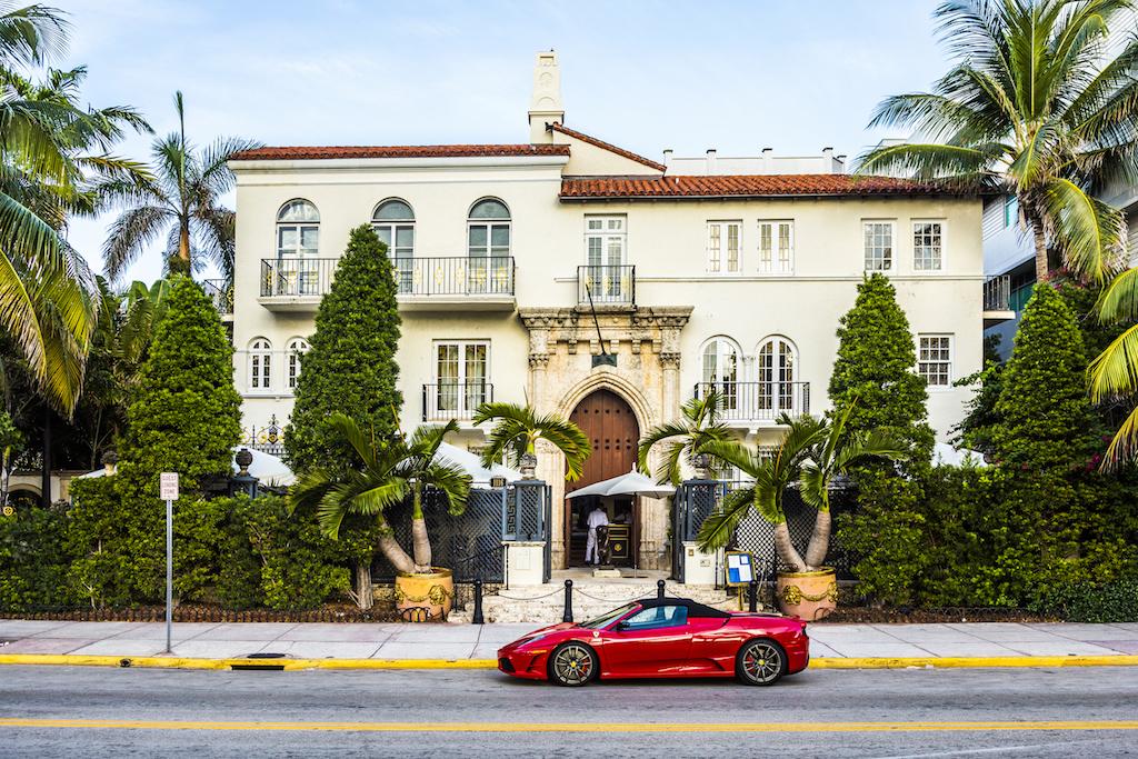 Visitas gratis en Miami