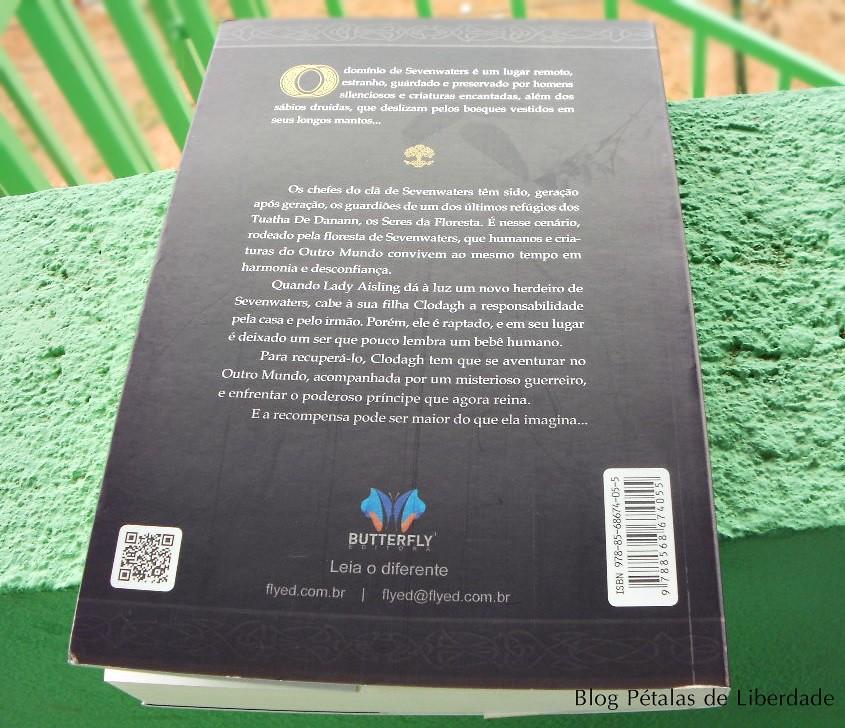 Resenha, livro, Herdeiro-de-Sevenwaters, Juliet-Marillier, Editora-Butterfly, opiniao, critica, comprar, fotos, capa, livro-de-fantasia, fantasia, medieval, romance, sinopse, contracapa, quotes, trechos