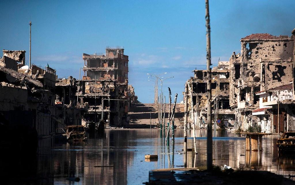 Libya: Five Years of Chaos, (Video)