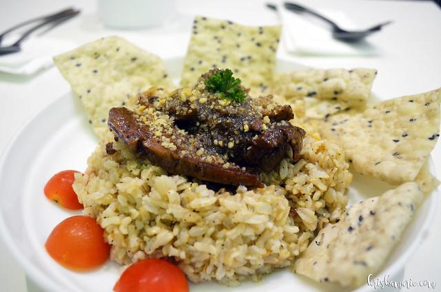 Chimara Feel Good Kitchen