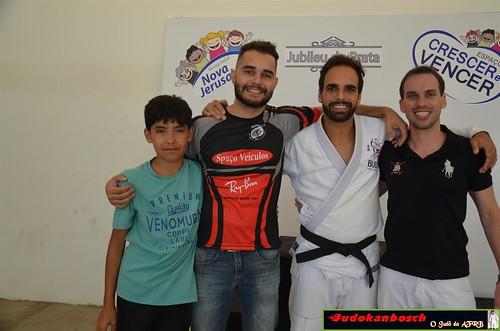 1º Torneio de judô S.S.N.J 20.11.2016 - Competição