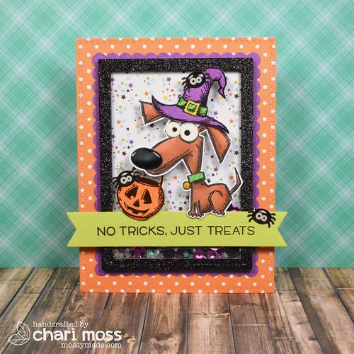 HalloweenieCrazyDog