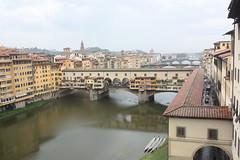 bridges over water
