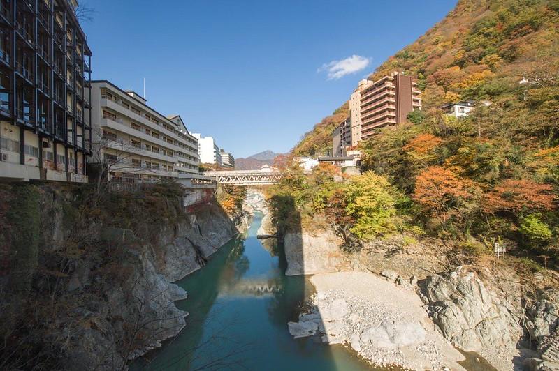 Kinugawa Plaza Hotel(1)