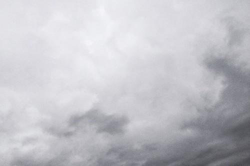 December 3 - Morning sky