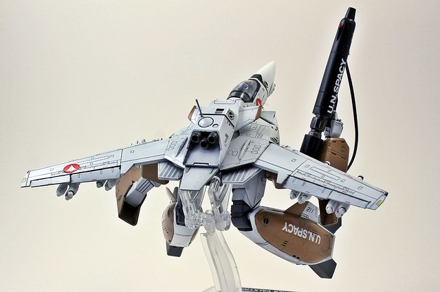 VF-1A Gerwalk Kakizaki-C