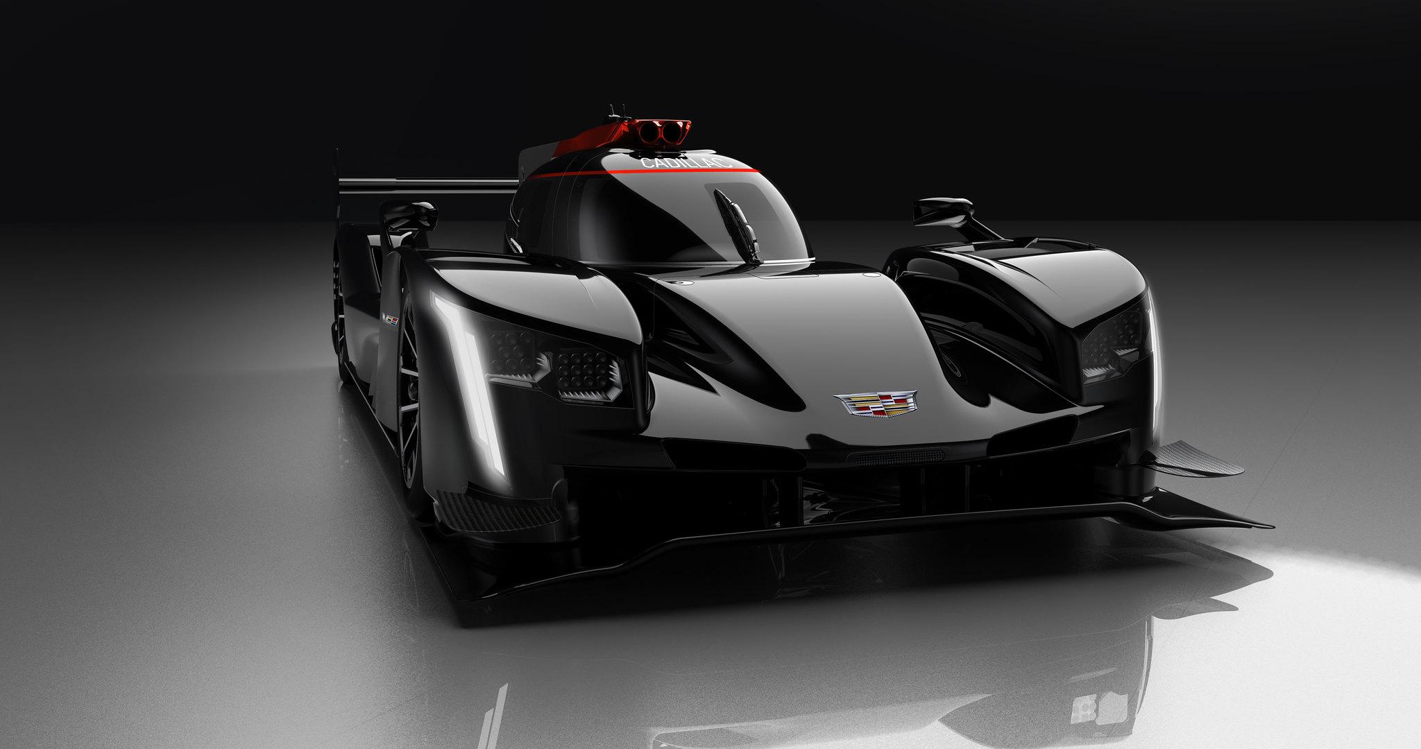 Cadillac Racing expands by reentering prototype endurance racing