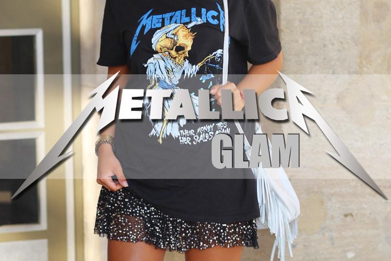 Titel metallica glam .001