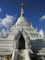 White wat - Chiang Mai