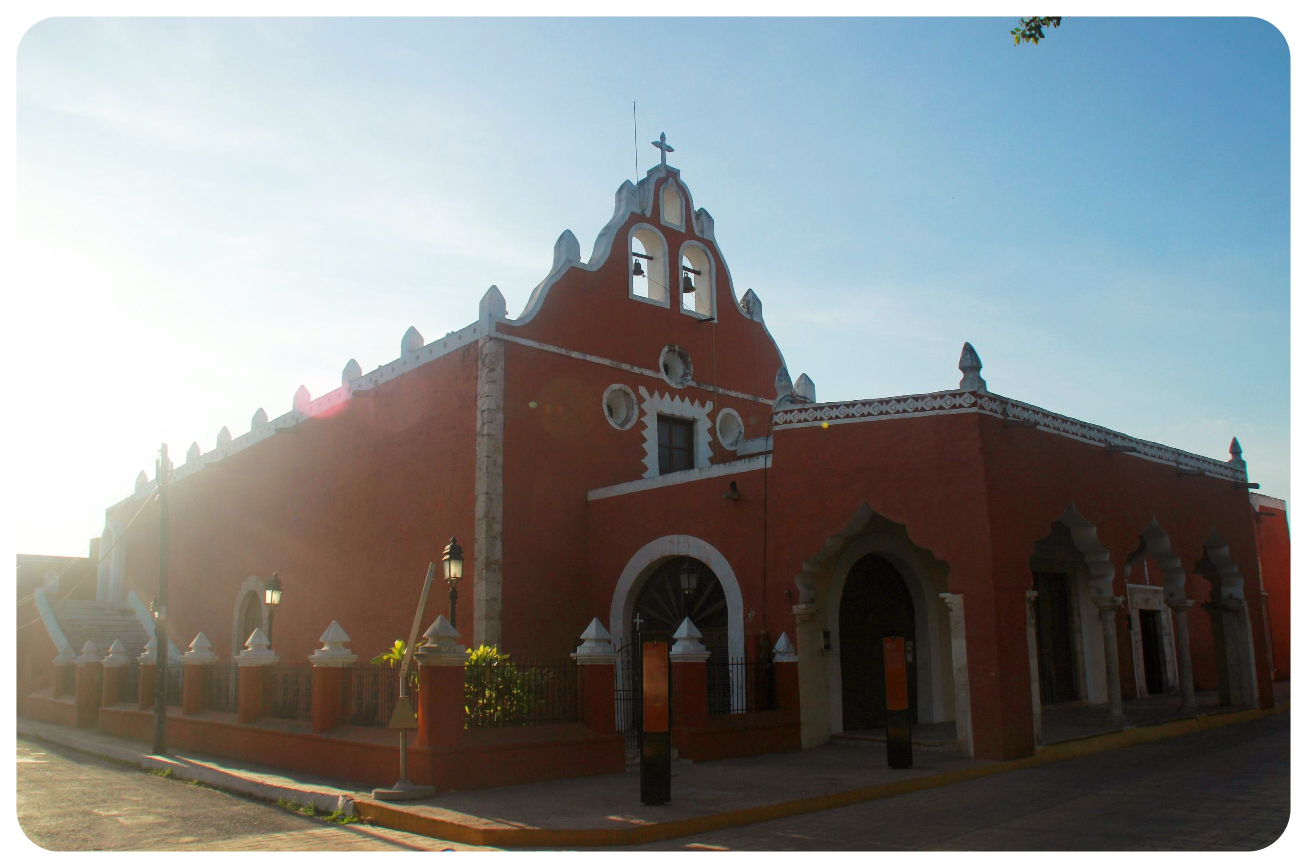 valladolid mexico church