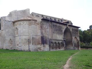 Iglesia de Santa Sepulchro
