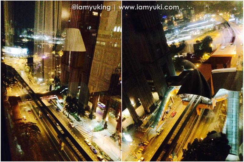 Kuala Lumpur01Meliá Hotel
