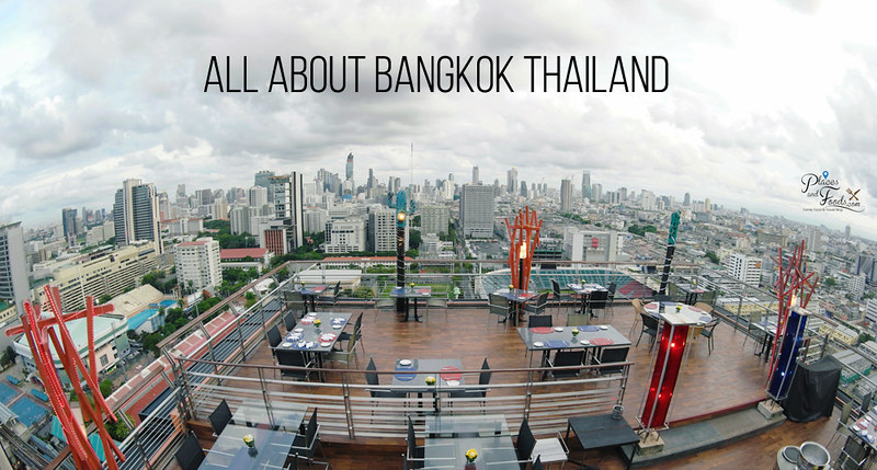 all about bangkok