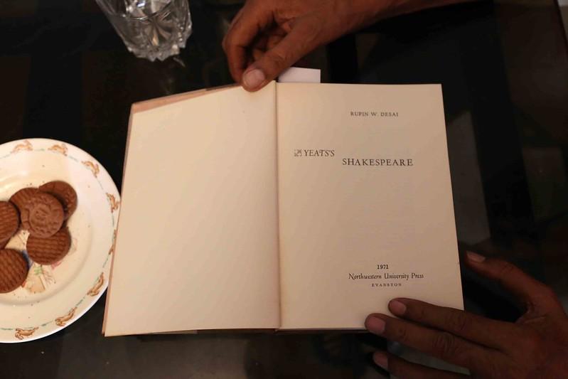 Mission Delhi – Rupin Walter Desai, or The Prince of Denmark, East Patel Nagar