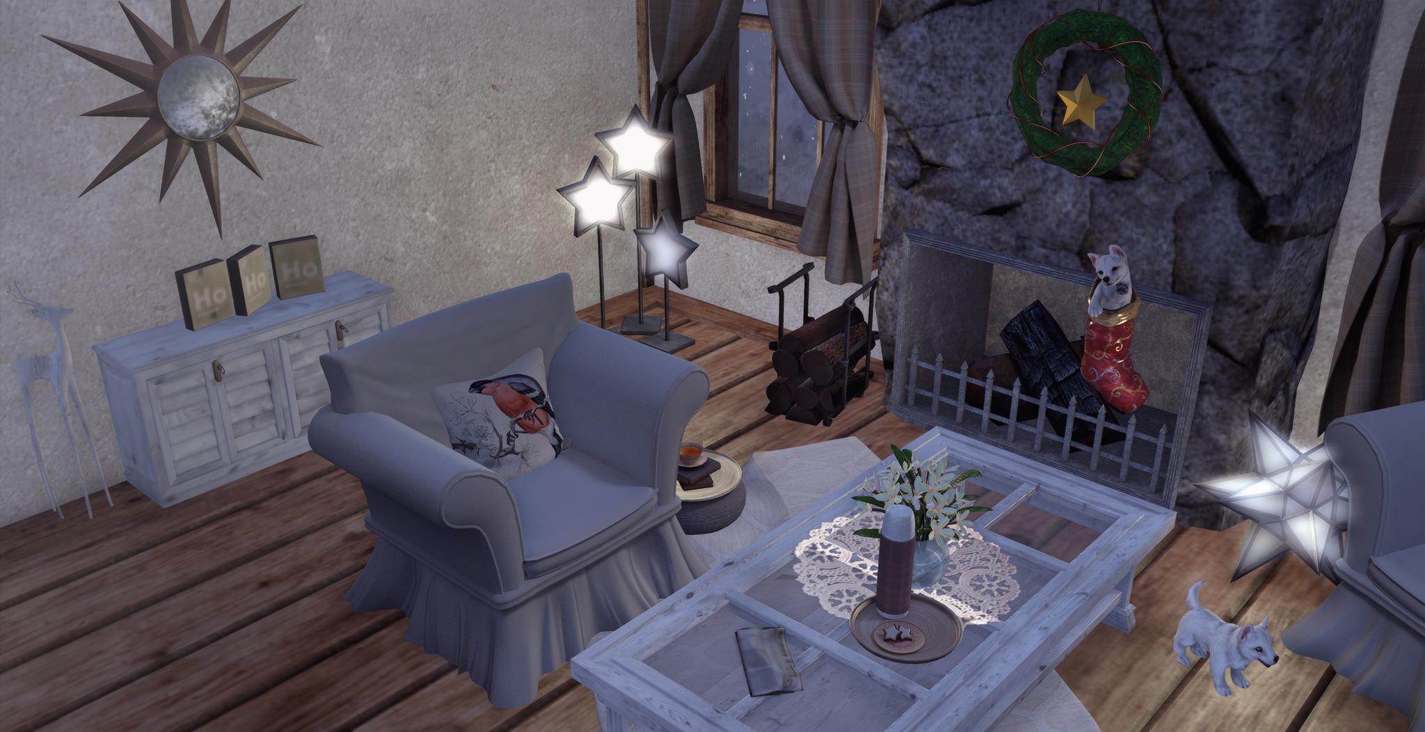 My little cottage