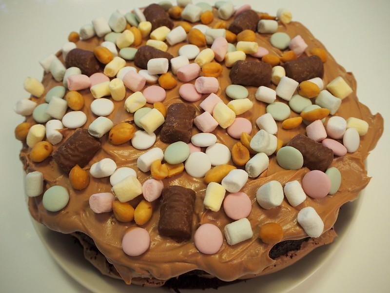 rocky road kakku (1)