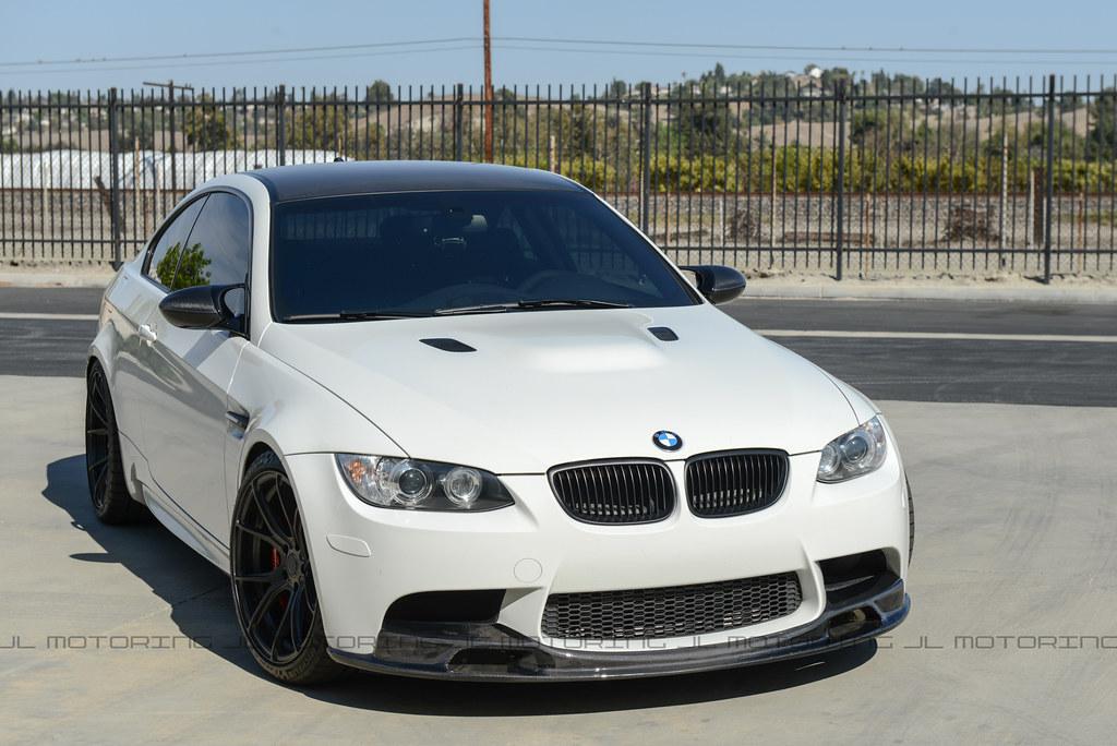 JL-Motoring | M3 Front Lip - BMW M3 Forum (E90 E92)