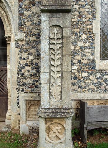 Annunciation lilly