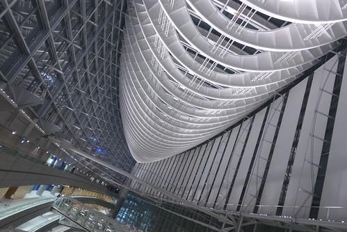 std. Soft hi key Tokyo International Forum 06