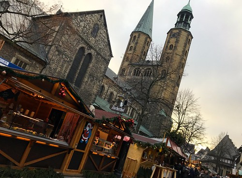 Goslar Christmas market Germany 16