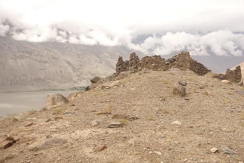Corridor du Wakhan