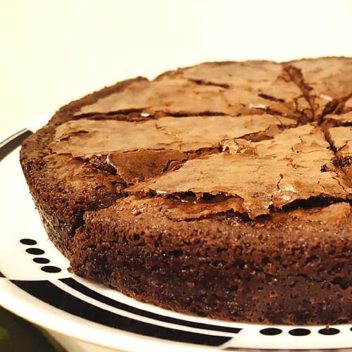 Brownies! Nom nom nom. Come and get some!