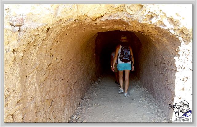 Ruta de la Mineria de Bédar (9)